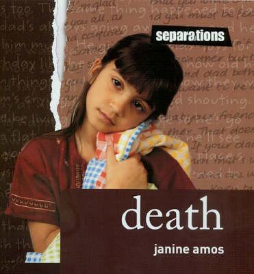 Death - Separations S. (Paperback)