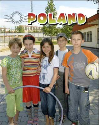 Poland - Letters from Around the World (Hardback)