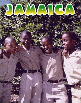 Jamaica - Letters from Around the World (Paperback)