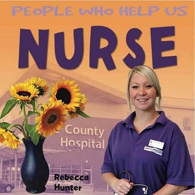 Nurse - People Who Help Us (Paperback)