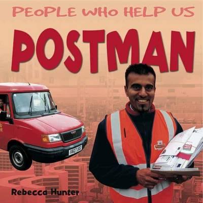 Postman - People Who Help Us (Paperback)