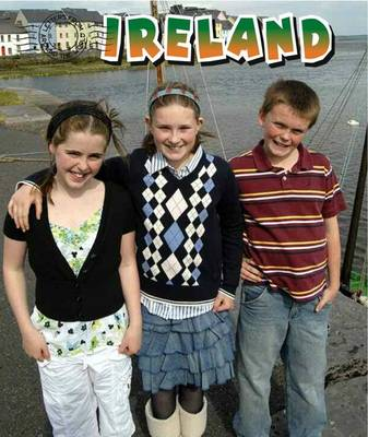Ireland: Letters from around the World - Letters from Around the World (Paperback)