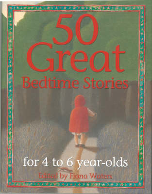 50 Great Stories 4-6 Year Olds (Paperback)