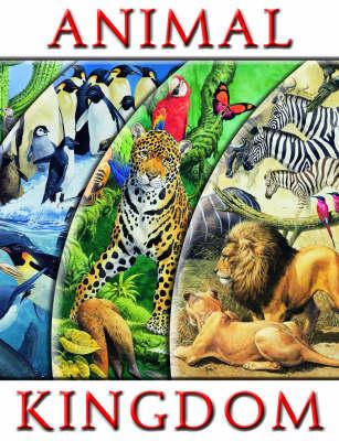 Animal Kingdom (Paperback)