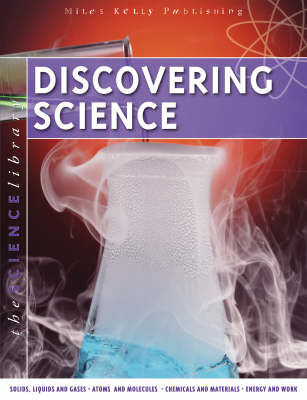 Discovering Science - Science Library (Paperback)