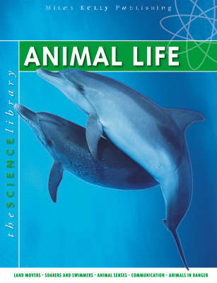 Animal Life - Science Library (Paperback)
