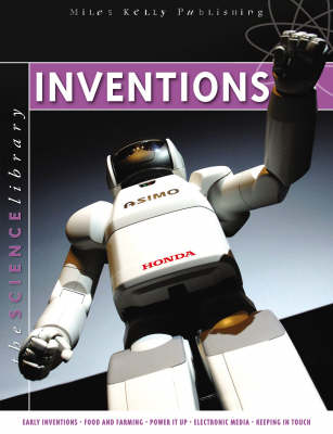 Inventions - Science Library (Paperback)