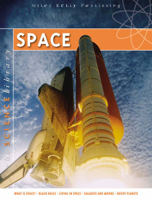 Space - Science Library (Paperback)