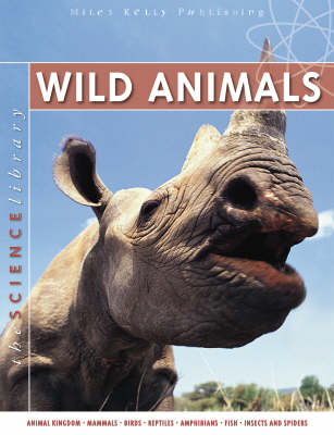 Wild Animals - Science Library (Paperback)
