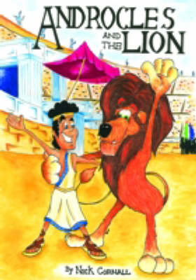 Androcles and the Lion: Junior (Spiral bound)