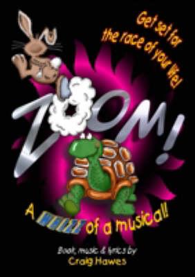 Zoom!: Junior (Spiral bound)
