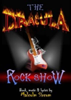 The Dracula Rock Show: Senior (Spiral bound)