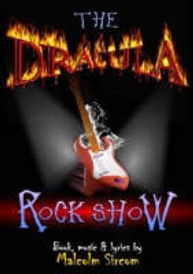The Dracula Rock Show: Junior (Spiral bound)