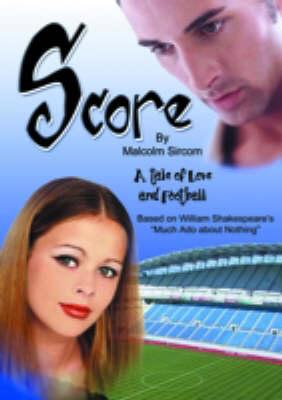 Score (Junior Musical): Script (Spiral bound)