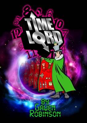 Timelord: Script (Spiral bound)