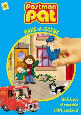 Postman Pat Make-a-scene