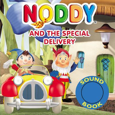 Noddy Sound Book (Paperback)