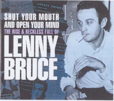 Lenny Bruce: Enlightenment series (CD-Audio)