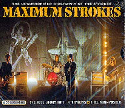 Maximum Strokes (CD-Audio)