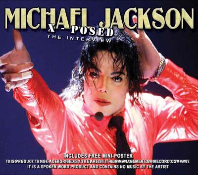 Michael Jackson Xposed