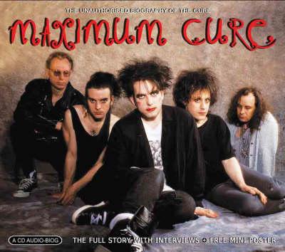 Maximum Cure (CD-Audio)