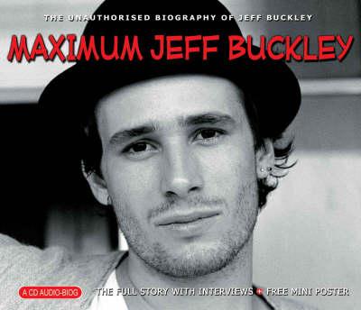 Maximum Jeff Buckley (CD-Audio)