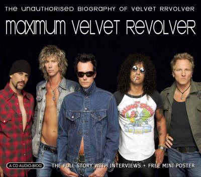 """Maximum """"Velvet Revolver"""" (CD-Audio)"""
