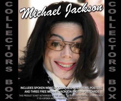 More Maximum Michael Jackson (CD-Audio)