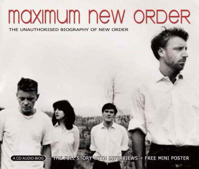 Maximum New Order (CD-Audio)