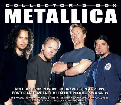 Metallica Collector's Box (CD-Audio)