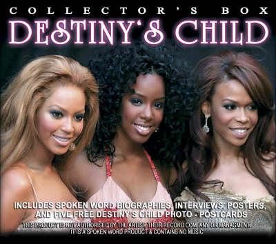 """Destiny's Child"" Collector's Box (CD-Audio)"