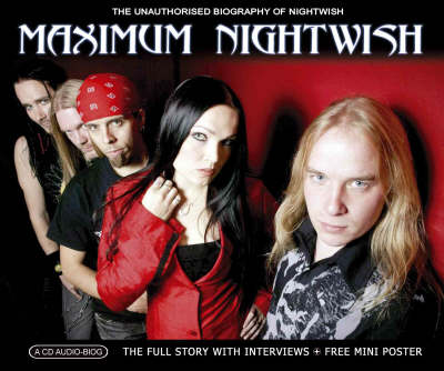 """Maximum """"Nightwish"""" (CD-Audio)"""