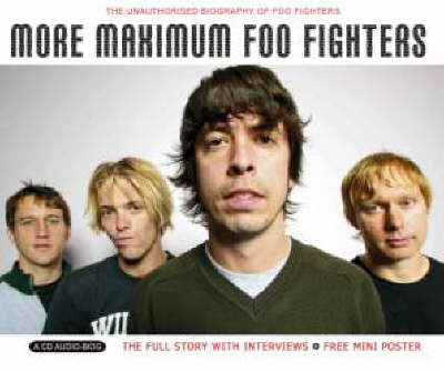 "More Maximum ""Foo Fighters"" (CD-Audio)"