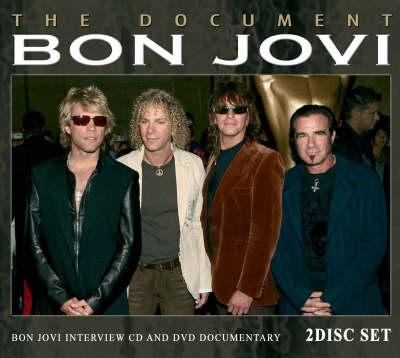 """""""Bon Jovi"""": The Document"""