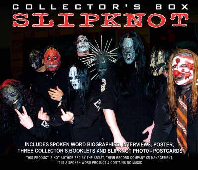 """Slipknot"" Collector's Box (CD-Audio)"