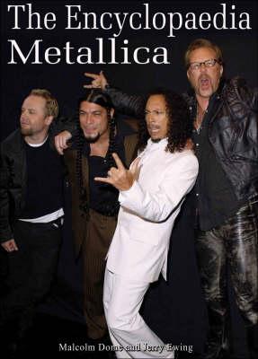 The Encyclopaedia Metallica (Paperback)
