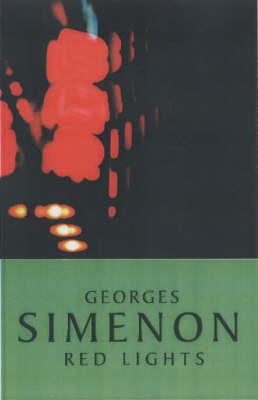 Red Lights (Paperback)