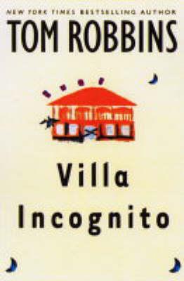 Villa Incognito (Hardback)