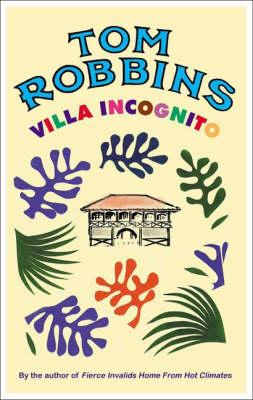 The Villa Incognito (Paperback)
