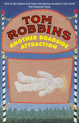 Another Roadside Attraction (Paperback)