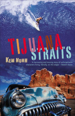 Tijuana Straits (Paperback)