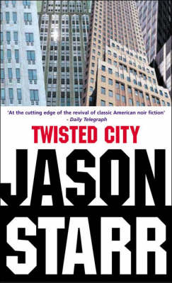 Twisted City (Paperback)