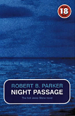 Night Passage: A Jesse Stone Novel (Paperback)