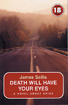 Death Will Have Your Eyes (Paperback)