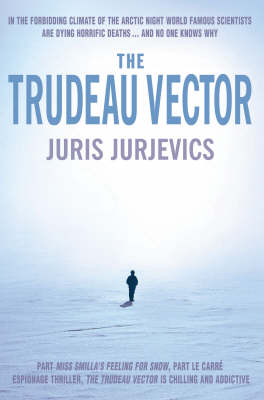 The Trudeau Vector (Paperback)