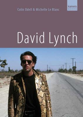 David Lynch (Paperback)