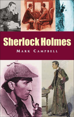 Sherlock Holmes (Hardback)
