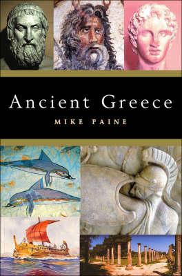 Ancient Greece (Hardback)