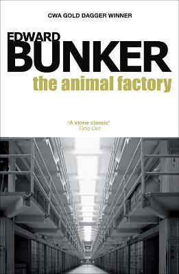 Animal Factory (Paperback)