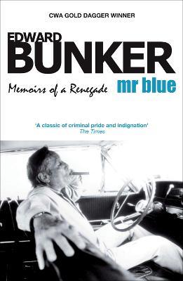 Mr Blue (Paperback)